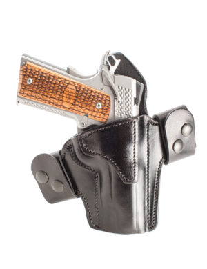 Deluxe Full-Size Quick-Snap Holster (A-5)
