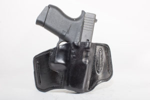 Deluxe Full-Size Pancake Holster (A-6)