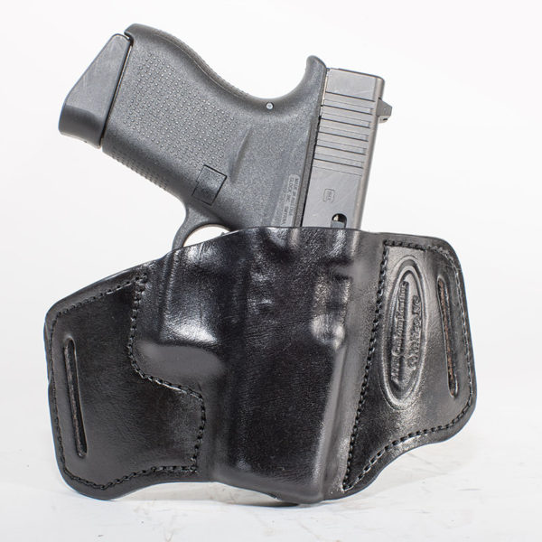 Pancake Belt Slide Holster (B-1) QUICK SHIP ITEM