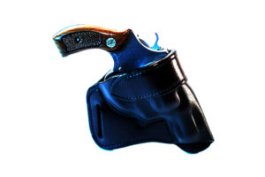 Cross Draw Holster (A-1C)