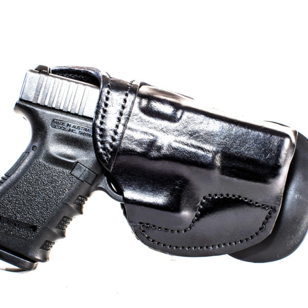 Paddle Holster (A-8)