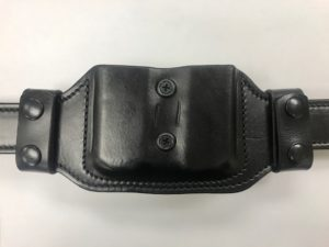 Deluxe Double Quick-Snap Mag Carrier (A-3M)