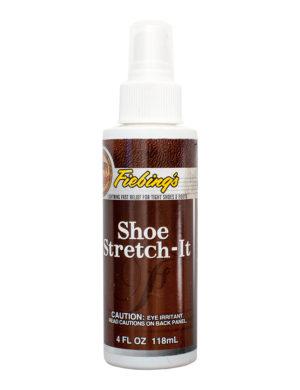 Fiebing's Shoe Stretch-It (Break in Your Holster) 4 FL OZ (W-4)