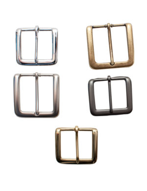 Belt Buckles (H-4)