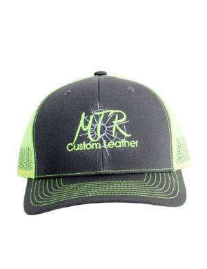 Richardson Hat - Neon Yellow