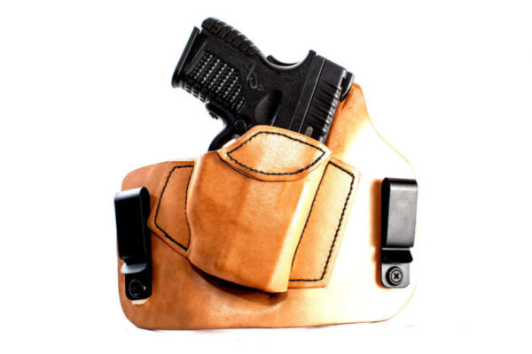Thoroughbred Holster (A-1)