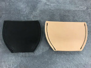 Ukoala Universal Leather Holster