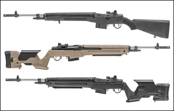 Springfield Armory Announces 6.5 Creedmoor M1A