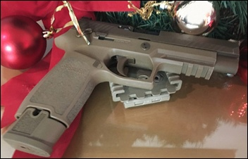 The Keefe Report: Christmas Arrives Early for the 101st as XM17s Are Issued