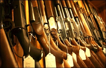 5 Tips for Buying Used Guns