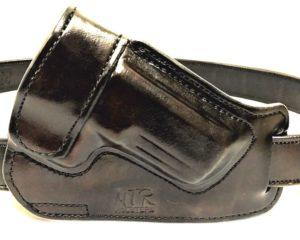 Cross Draw Holster Gen 2 (A-1CG2) — MTR Custom Leather