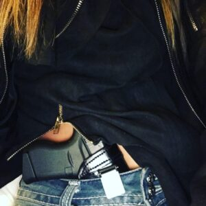 Upgrade Your Holster Clip today!