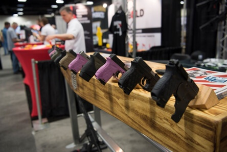 2018 USCCA Concealed Carry Expo   APRIL 13th - APRIL 15th   Louisville, KY