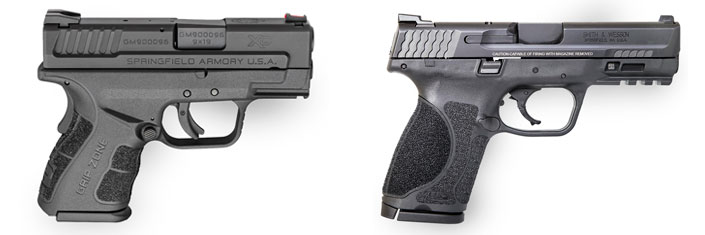 Shooting Illustrated | Concealed-Carry Basics: Tips From a Professional