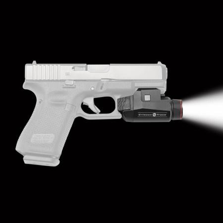 Rail Master® Tactical Light | CMR-208 | Official Crimson Trace
