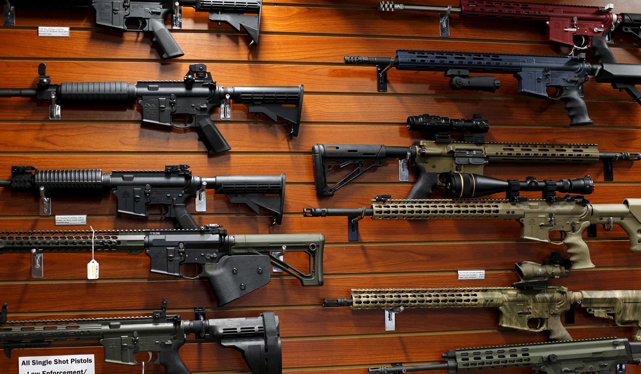 Ninth Circuit California Gun-Law Ruling: Good News for Second Amendment Rights | National Review