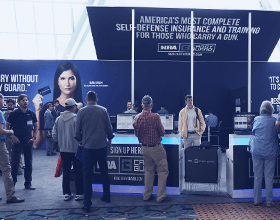 Tickets On Sale to the NRA Carry Guard Expo-SEPTEMBER 14 - 16, 2018 | GREATER RICHMOND CONVENTION CENTER