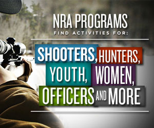 NRA Carry Guard Expo- Coming to Richmond VA