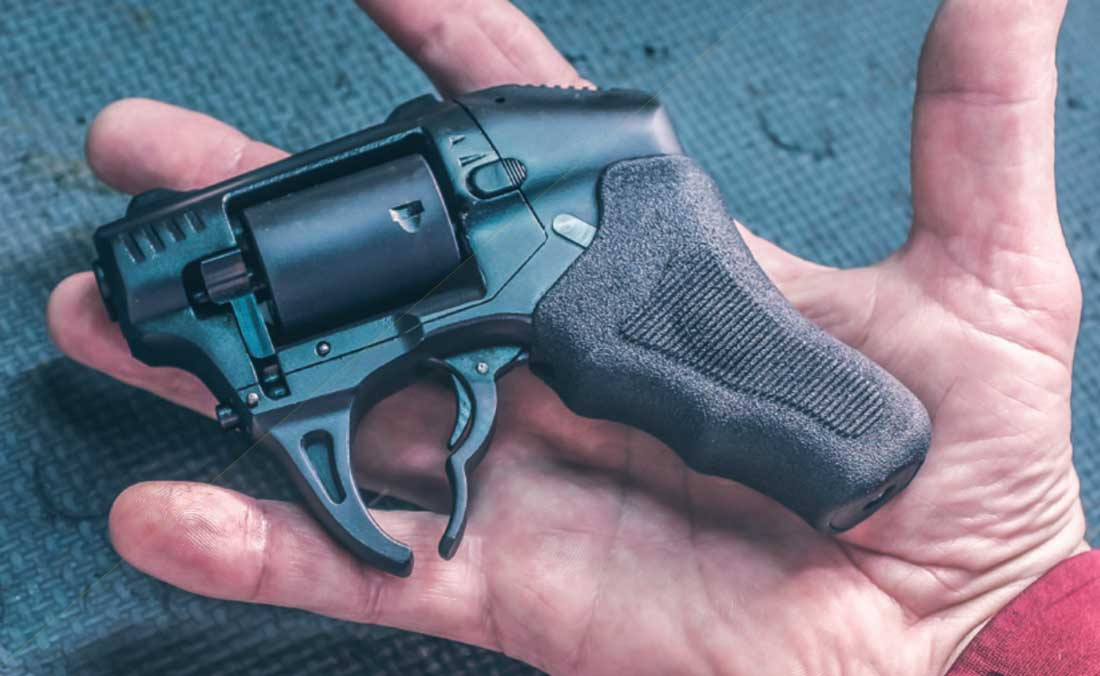 SHOT Show 2019 - New Guns, Rumors & News — MTR Custom Leather