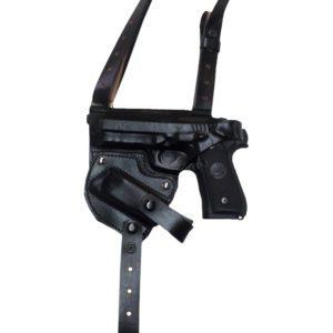 Shoulder Rig Tie-Down (H-17)