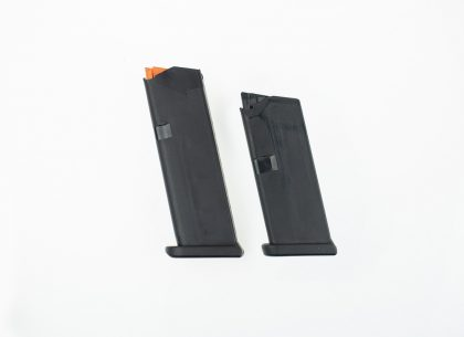 Comparing the Glock 43x to the Glock 43: In-Depth Analysis-MTR has holsters for them