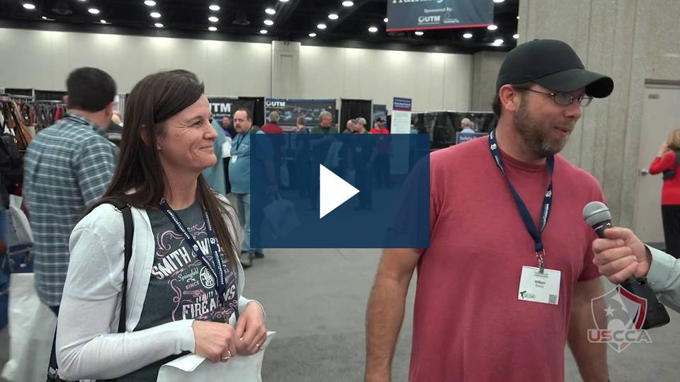 2019 USCCA Concealed Carry Expo | MAY 17th - MAY 19th | Pittsburgh, PA