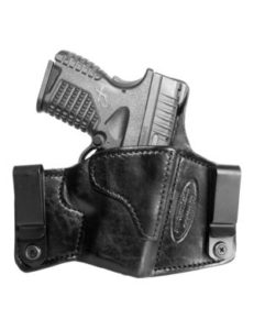 Coverage and Protection of your weapon in a holster-FAQS — MTR Custom Leather