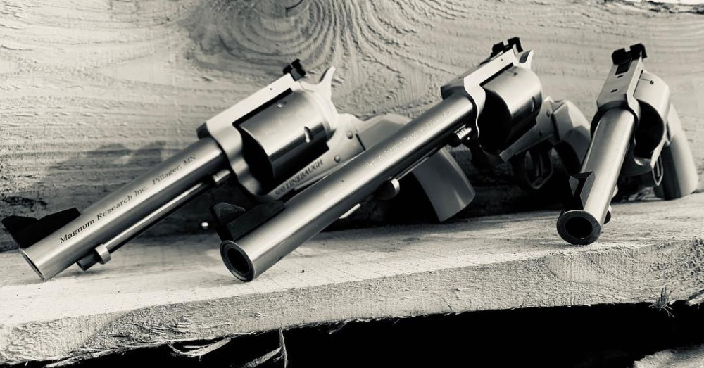 Gun news: The Guns of 2019 | Breach Bang Clear