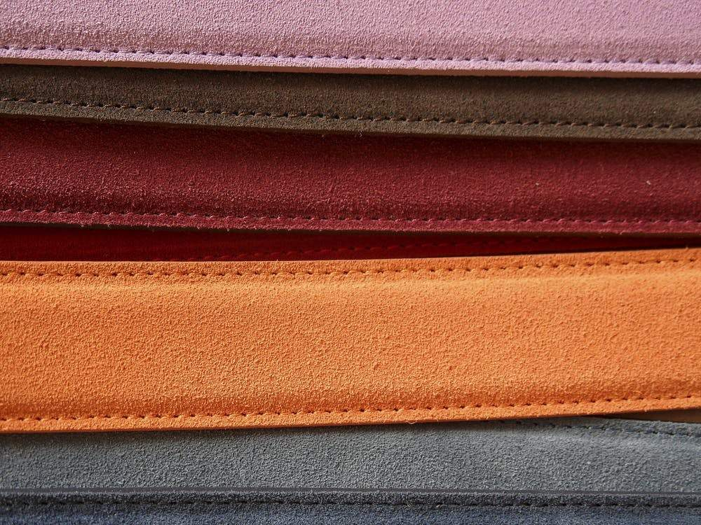 10 Questions about Top Grain Leather