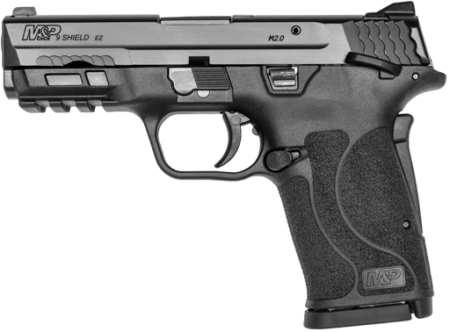 Smith & Wesson Announce New Shield 9mm EZ