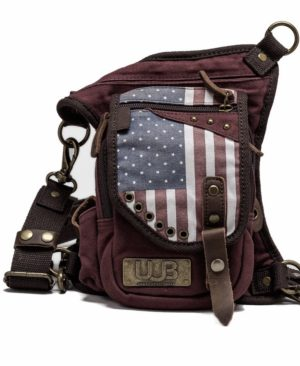 """Ukoala Bag """"Eagle"""""""