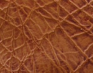 Caring for Elephant Skin Leather Products-Holsters, Belts, Rifle Slings and Many More Products from MTR Custom Leather