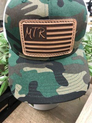 Richardson MTR Hats