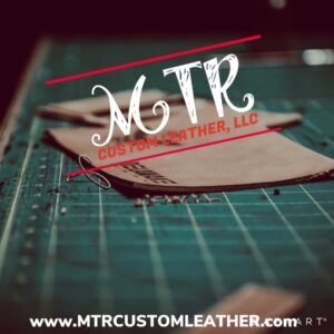 Fall is here, MTR Custom Leather Update 10/1/20